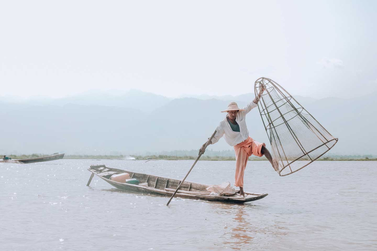 How to Get from Bagan to Inle Lake: Your Complete Guide