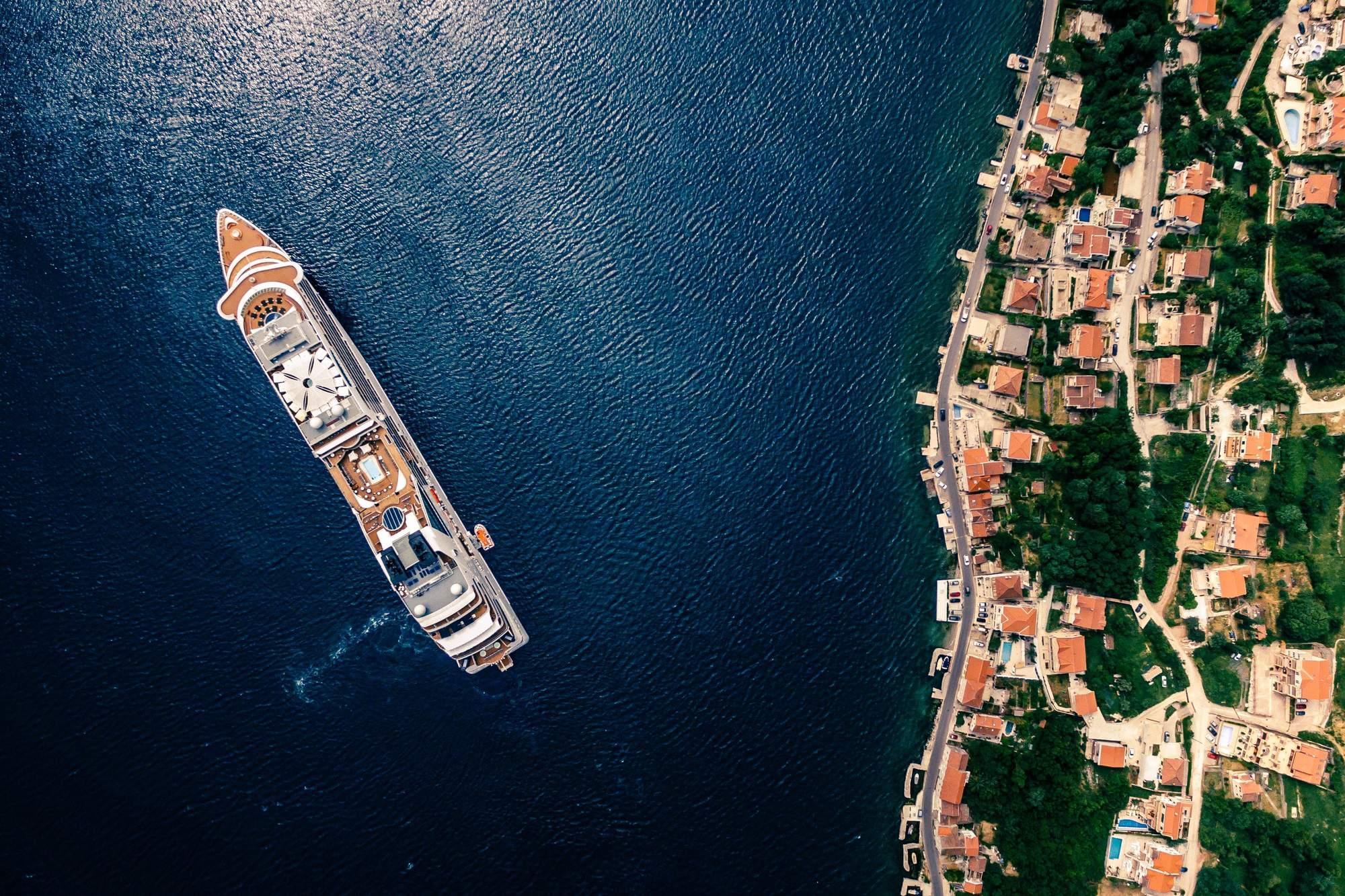 montenegro cruise