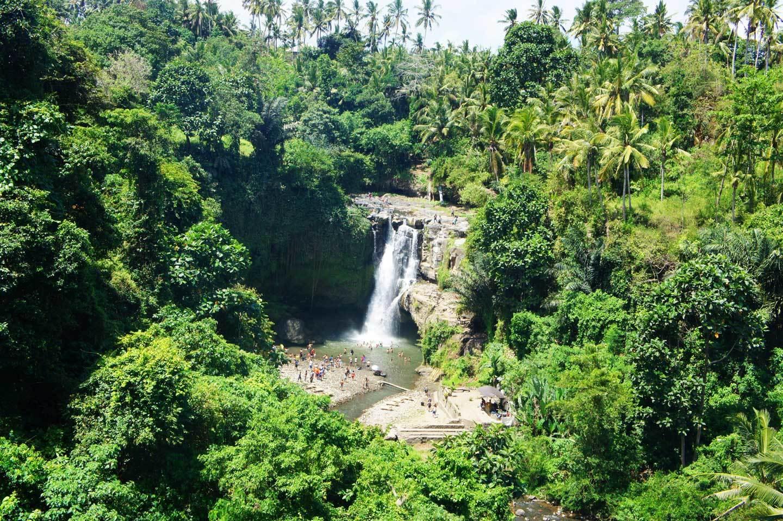tengungan waterfalls bali