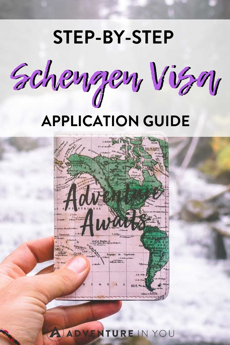 Schengen Visa Application | Looking for tips on how to apply for a schengen visa? Take a look at our step by step guide. #schengenvisa #visaapplication #europe