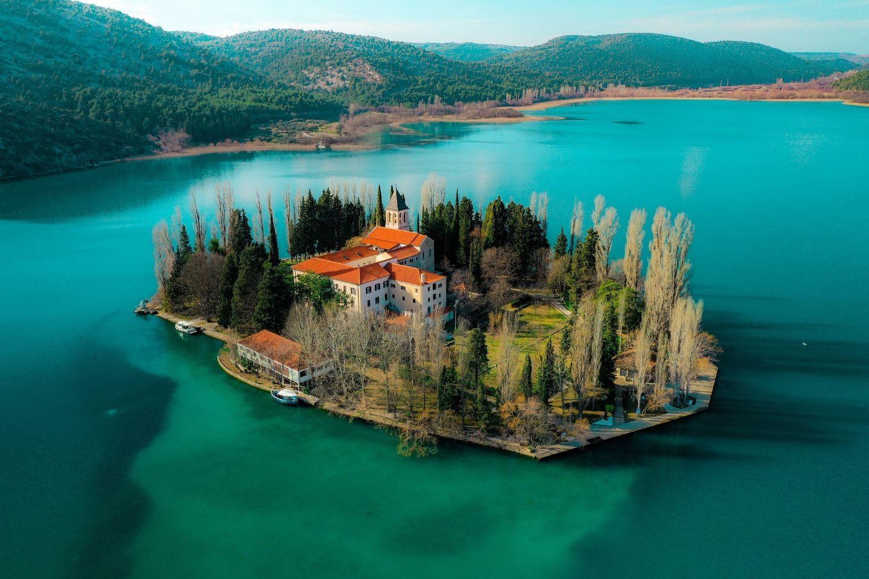 visovac-island