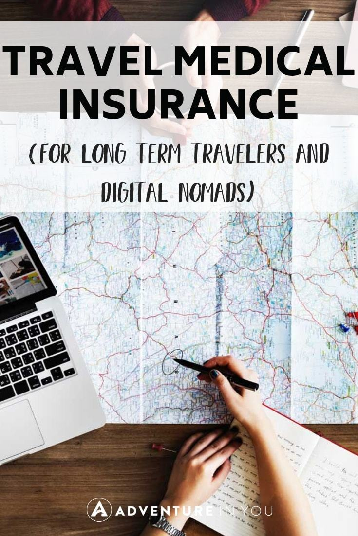 SafetyWing Travel Insurance | Are you a long term traveler or digital nomad looking for medical coverage? Check out this full review of SafetyWing to see if they're right for you! #travelinsurance