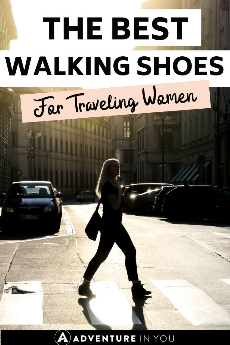 Best Walking Shoes for Travel | In search of the perfect walking shoes for your travels? Check out reviews of 12 of the best walking shoes to give you style and comfort on your travels.