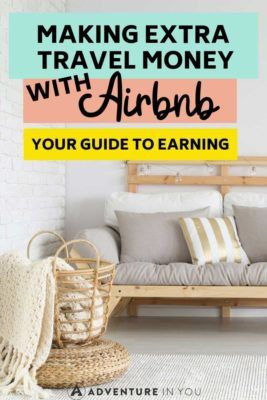 earn from airbnb