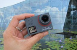 Akaso V50 Elite action camera review