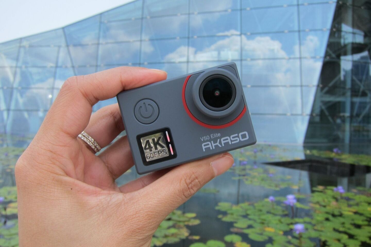 Best Gopro Alternative 2020.Akaso V50 Elite Action Camera Review Is It A Worthy Gopro