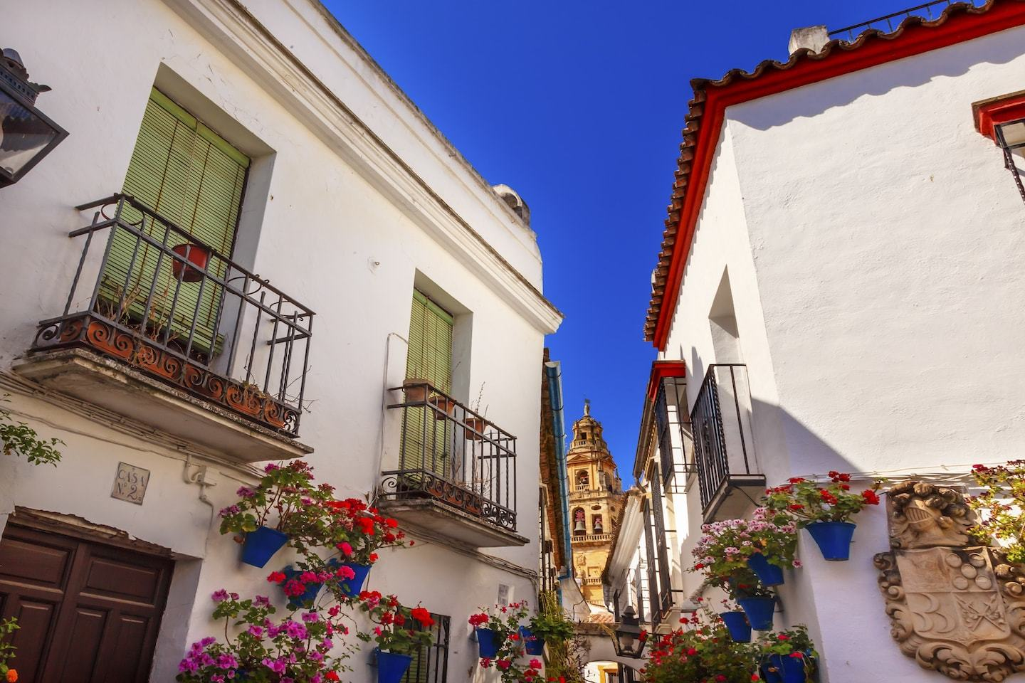 Best Spain Itinerary For 2020 Where To Go In Spain For 2 Weeks