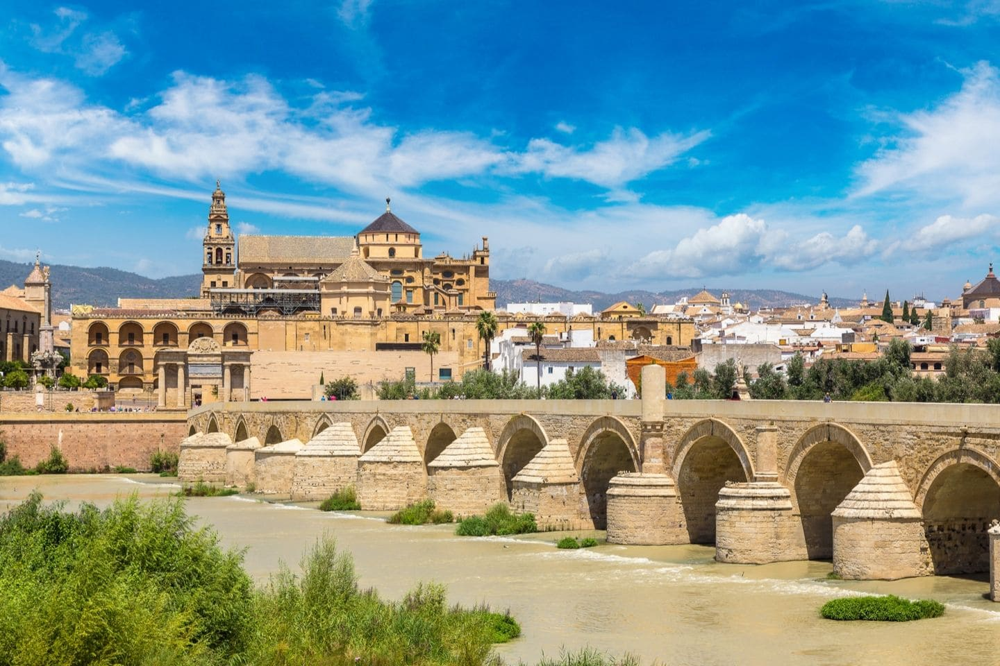 things to do in cordoba