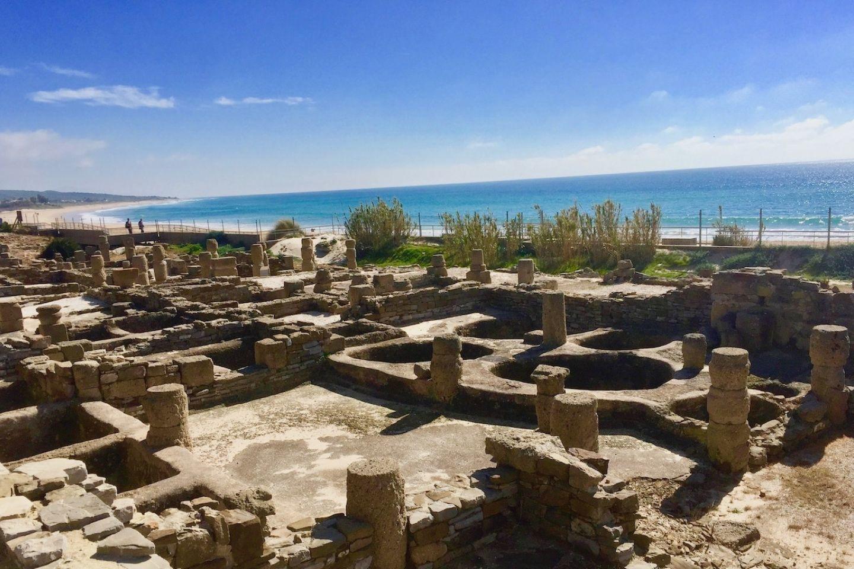 baelo claudia, roman ruins near Tarifa