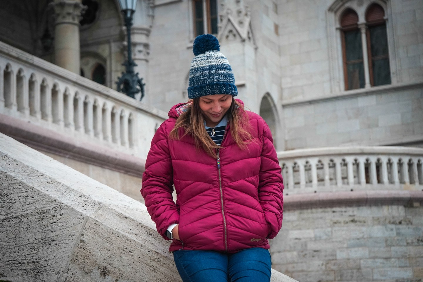 annapurna hooded jacket review