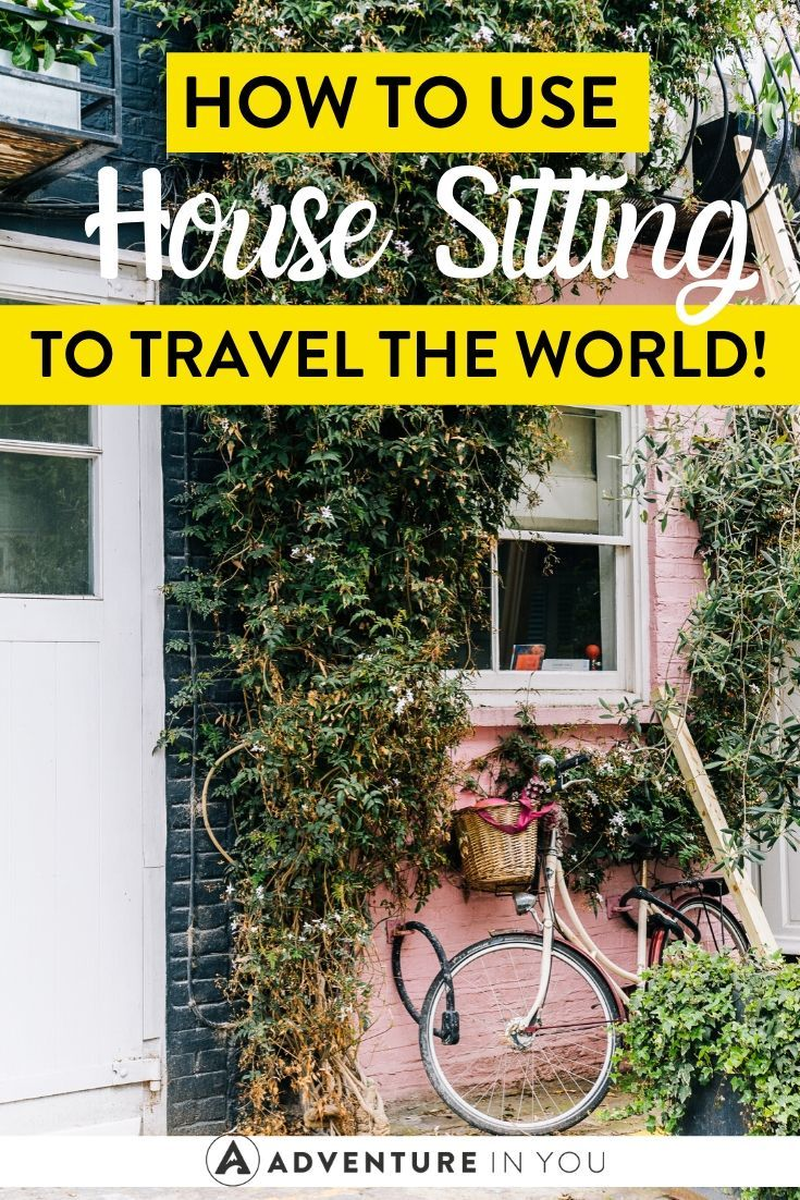 How to Use House Sitting to Travel the World | Looking for a way to travel without completely breaking the bank? Check out our guide to how house sitting can save you heaps while on the go!